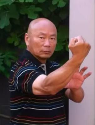 Master NS Lee