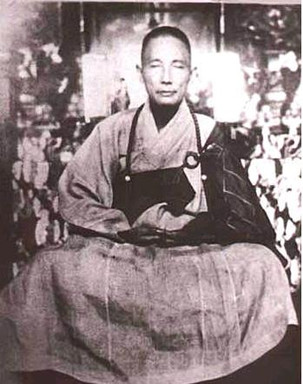 Cheung Lai Chuen - Buddhist