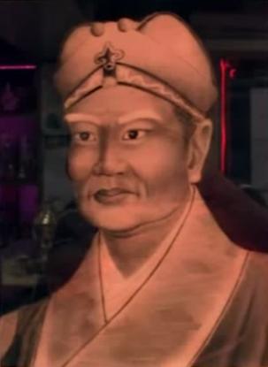 Monk Pak Mei