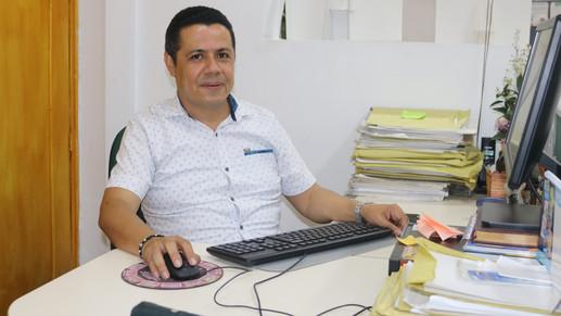 Coordinador de Contratación de Servicios