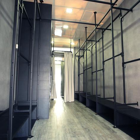 Facility Vehicle