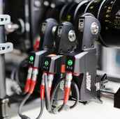 ARRI WCU-4 cforce Plus Motors