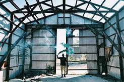 çelik çatı-çelik yapı- çelik ev