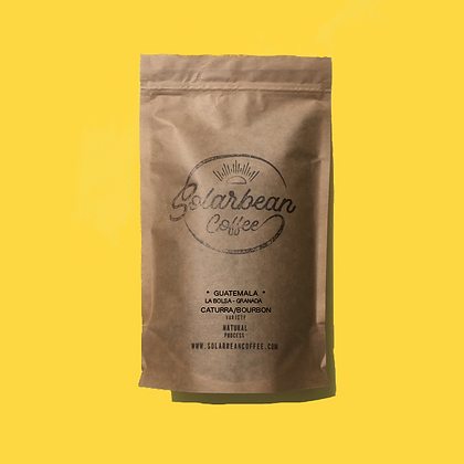 GUATEMALA - La Bolsa-Granada - Caturra/Bourbon - Natural Process