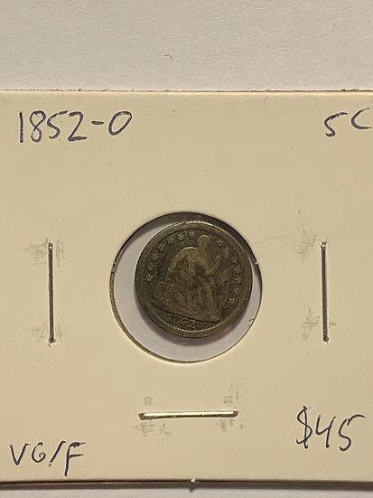 1852-O Raw