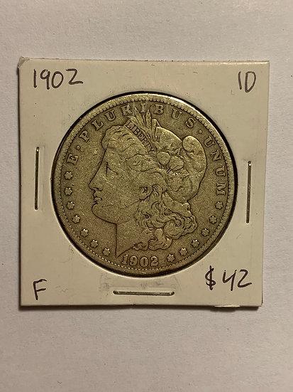 1902-P Raw