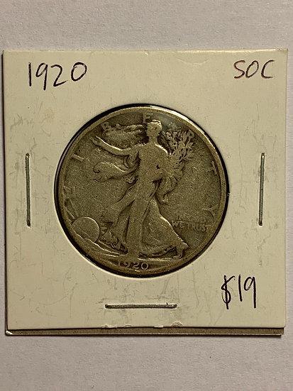1920-P Raw