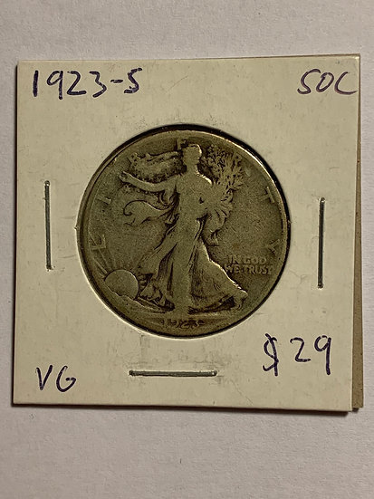 1923-S Raw