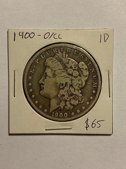 1900- O/CC Raw