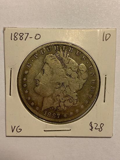 1887-O Raw