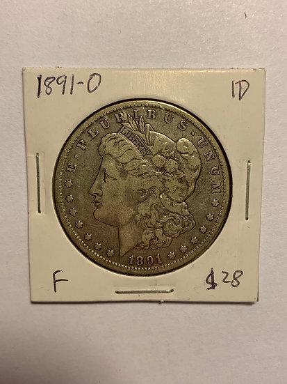 1891-O Raw