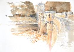 Alnwick Bridge