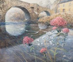 Valerian, Jedburgh Bridge
