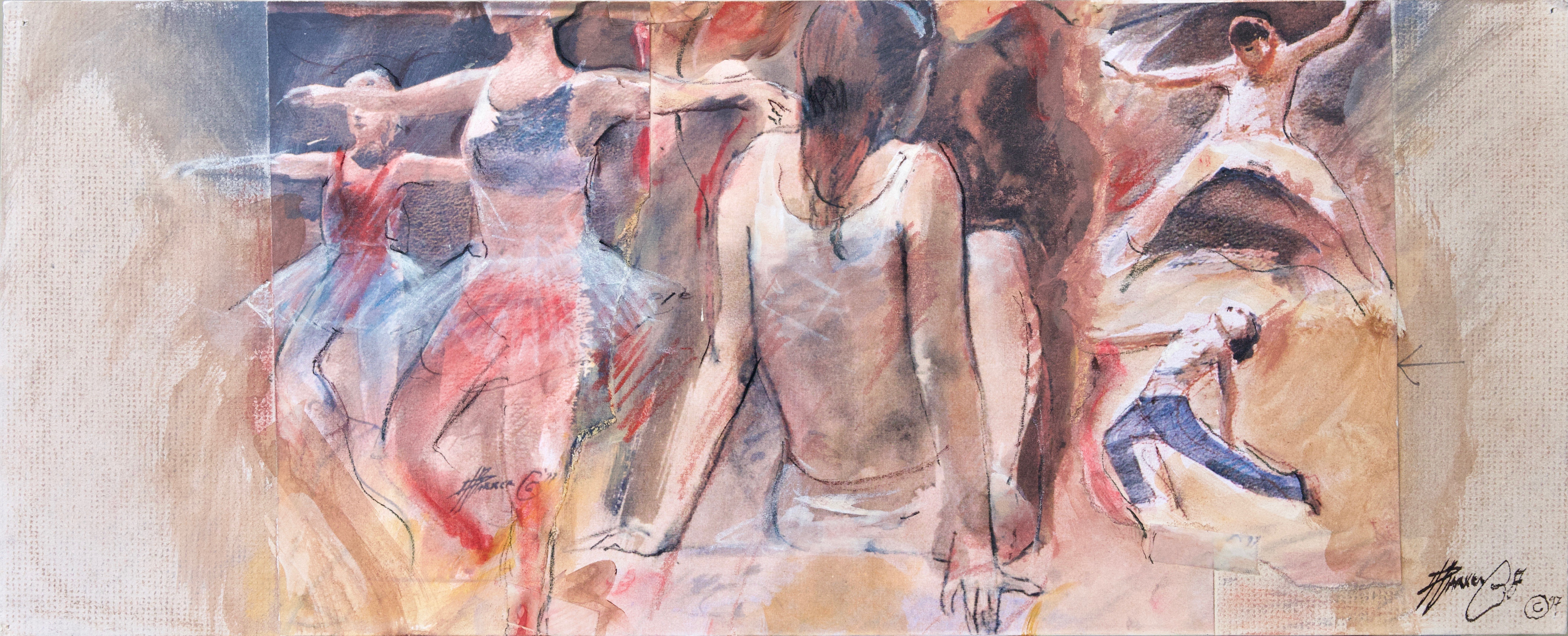 Dancers b.