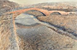 Old Stow Bridge