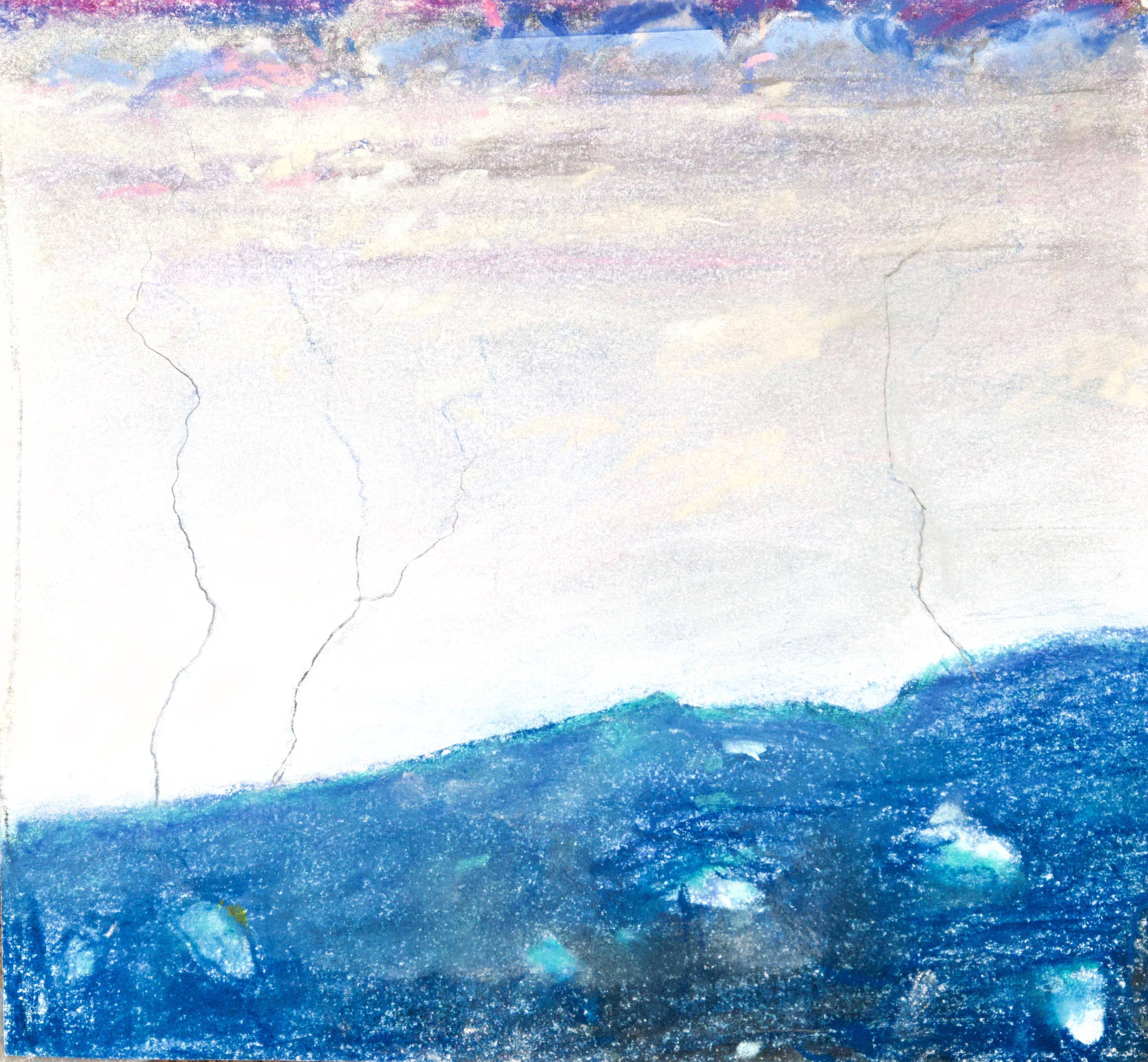 SEA ICE sketch