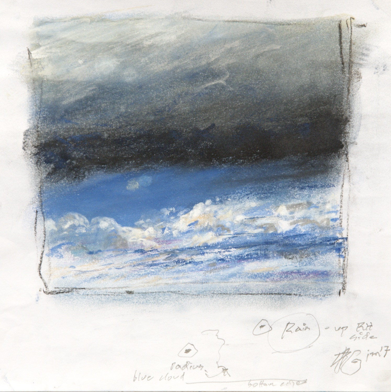 RAIN sketch