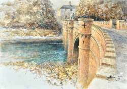 Alnwick Bridge