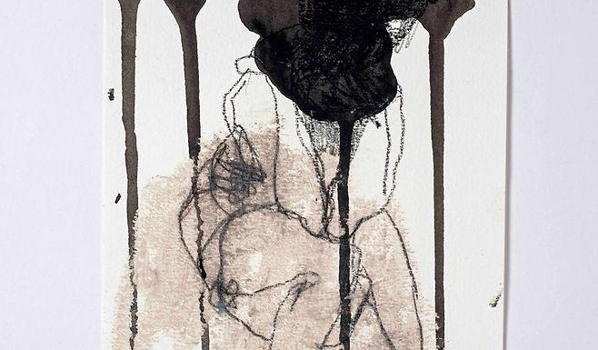 """""""Partes"""", de Marina Saleme"""