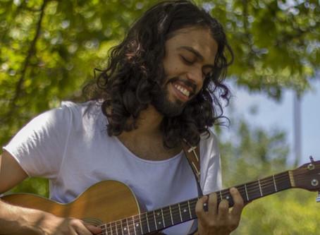 Pedro Redó: o camaleão que defende sua ideologia musical
