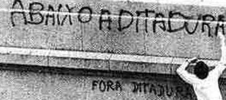 Ditadura nunca mais: 10 obras para relembrar o passado