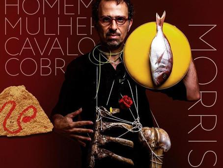 Impressões: Homem Mulher Cavalo Cobra