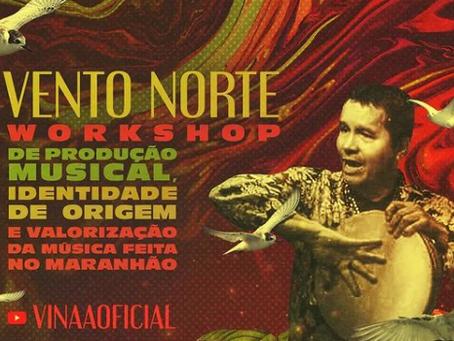 Vento Norte: Produção Musical, Identidade de Origem e Valorização da Música feita no Maranhão