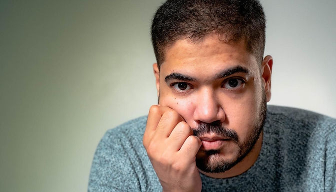 Possa Nova: a persona madura de Filipe Mariz