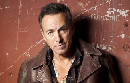 Desalinhando Bruce Springsteen: o dono de Nova Jersey