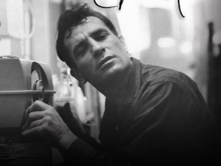 Desalinhando Jack Kerouac: o vagabundo iluminado