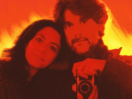 Marina Person e Gustavo Moura: a necessidade de falar sobre filmes