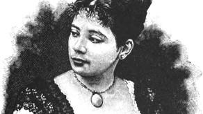 O redescobrimento de Maria Benedita Bormann