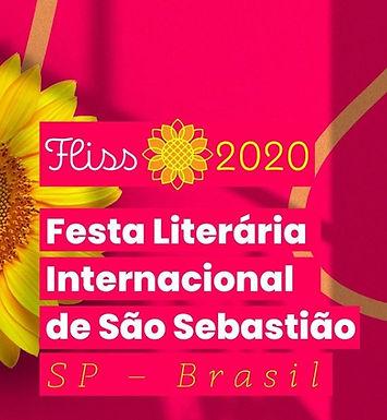FLISS 2020: debates literários, linguagens e lançamentos