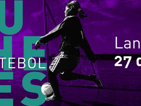 Desalinho indica: Audioguia Mulheres do Futebol