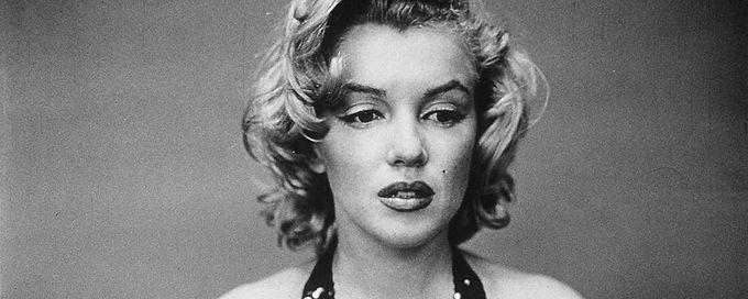 Desalinhando Marilyn Monroe: muito mais do que um símbolo sexual