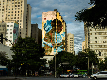 Cura - Circuito Urbano de Arte