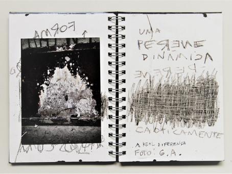 Cadernos de Artistas