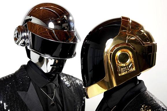 O fim de Daft Punk