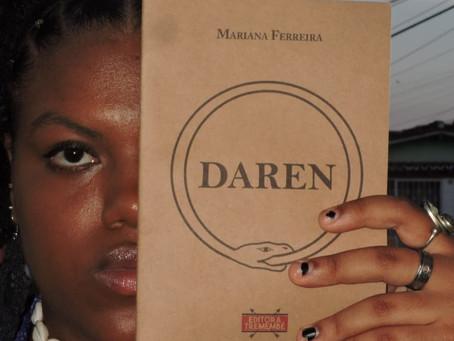 A potência de Mariana Ferreira
