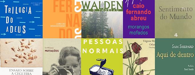 Os 10 melhores livros lidos em 2020