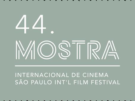 O melhor do audiovisual na 44º Mostra Internacional de Cinema