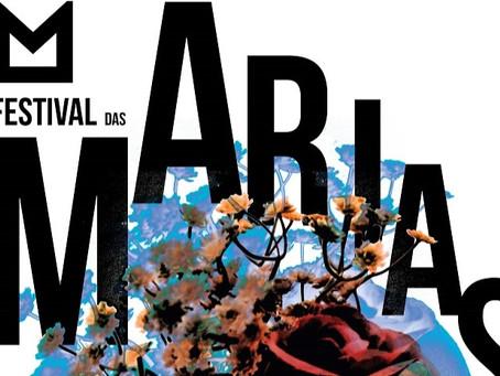 Festival das Marias 2021 - 12 Histórias