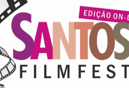 6° Santos Film Fest - Festival Internacional de Cinema de Santos