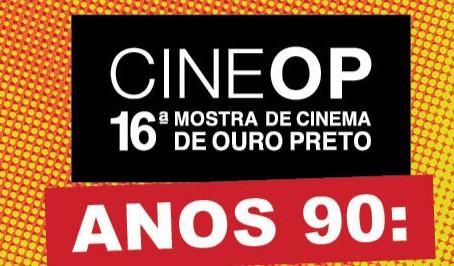 16° CineOP - Mostra de Cinema de Ouro Preto