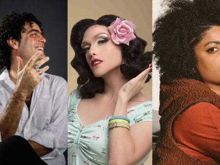 Voz Festival: Arte e Diálogo reúne artistas independentes