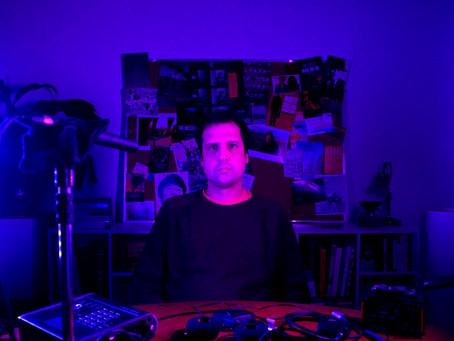 Documentar Raphael Erichsen: aprendizados sobre a sétima arte
