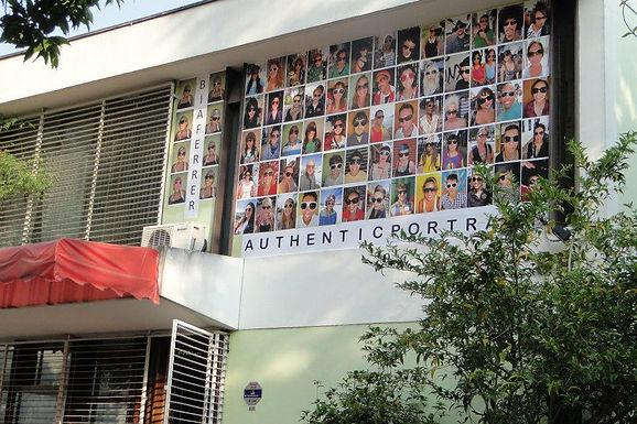 Série de fotografias mostram quem está por trás da Vila Buarque