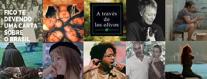 Os 10 melhores filmes assistidos em 2020