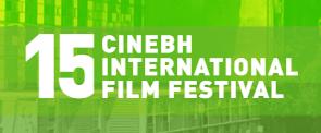 15° CineBH - Mostra Internacional de Cinema de Belo Horizonte