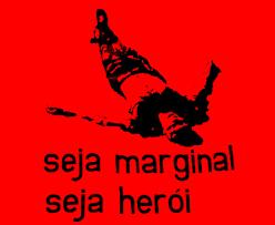 Indicação: obras e artistas do movimento marginália